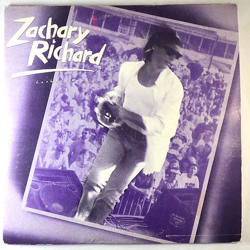 Zachary Richard - Looking Back