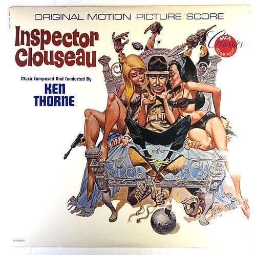 Ken Thorne - Inspector Clouseau Soundtrack