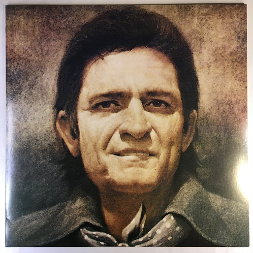 Johnny Cash - The Johnny Cash Collection, His Greatest Hits, Volume II