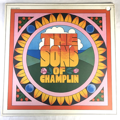 Sons of Champlin - The Sons of Champlin