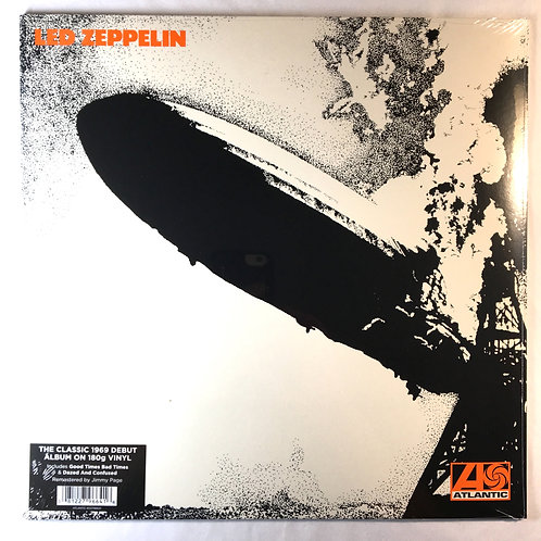 Led Zeppelin - S/T