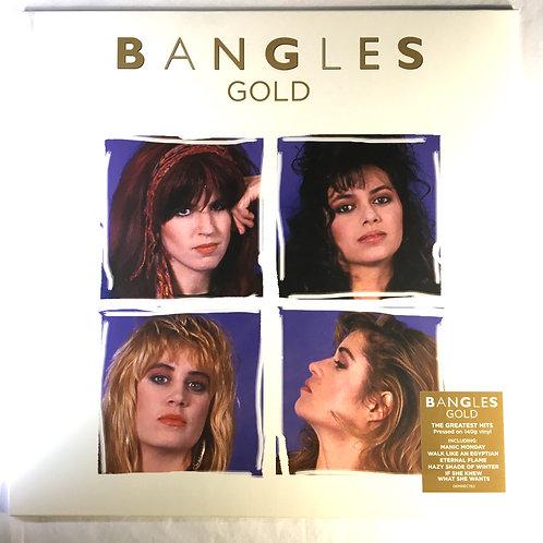 Bangles - Gold