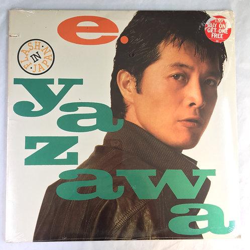 E. Yazawa - Flash in Japan