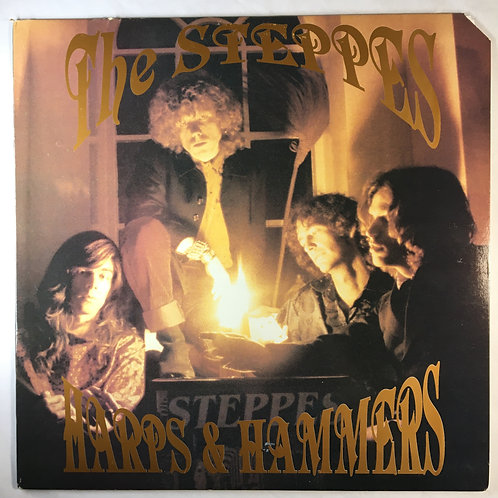 The Steppes - Harps & Hammers