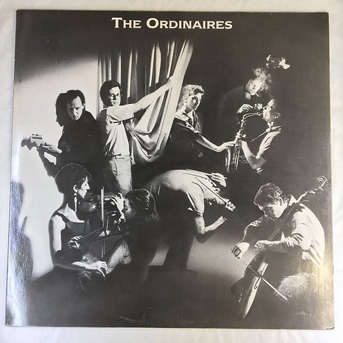 Ordinaires, the - S/T