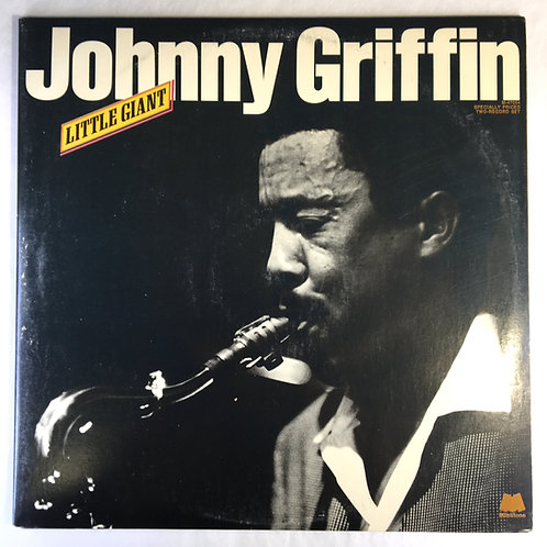 Johnny Griffin - Little Giant