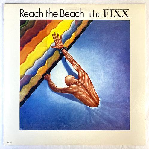 Fixx, the - Reach the Beach