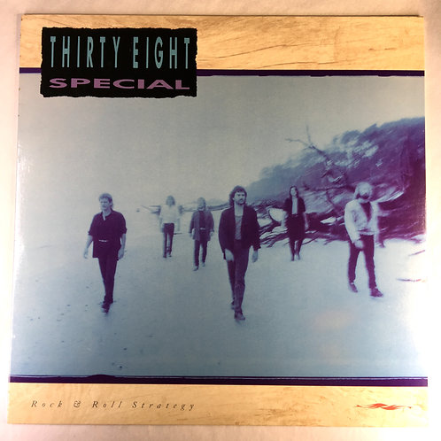 Thirty Eight Special - Rock & Roll Strategy