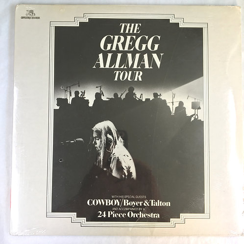Gregg Allman - The Gregg Allman Tour