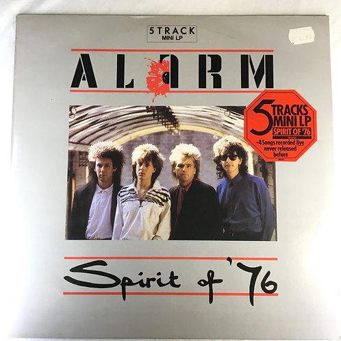 Alarm, the - Spirit of '76