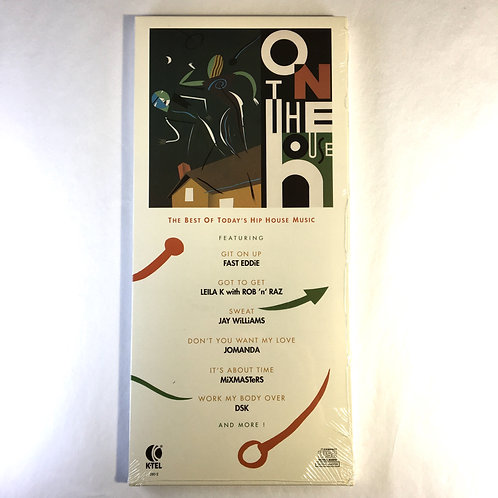 Various - On the House: The Best of Today's Hip House Music