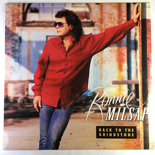 Ronnie Milsap - Back to the Grindstone
