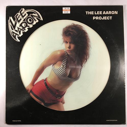 Lee Aaron Project