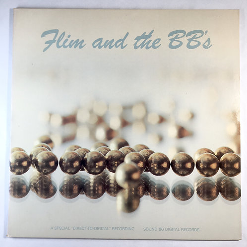 Flim and the BB's - S/T