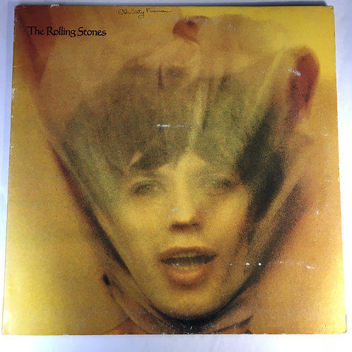 Rolling Stones - Goats Head Soup