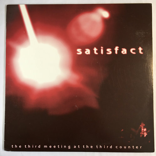 Satisfact - The Third Meeting at the Third Counter