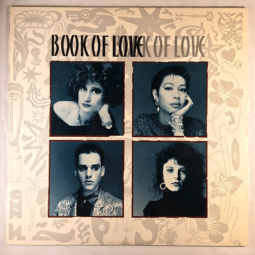 Book of Love - S/T