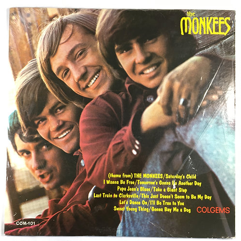 Monkees - S/T