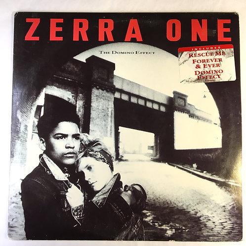 Zerra One - The Domino Effect