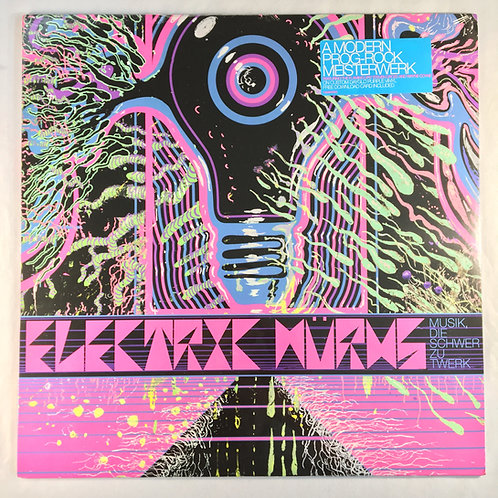 Electric Wurms - Musik, Die Schwer Zu Twerk