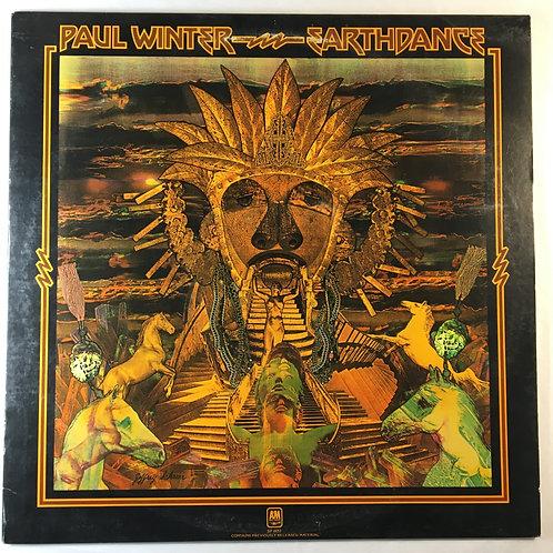 Paul Winter - Earthdance