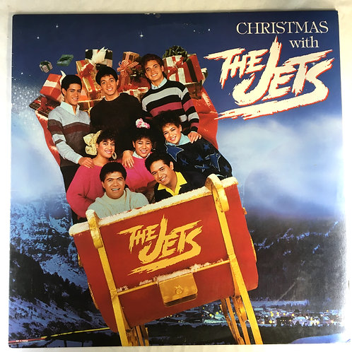 Jets, the - Christmas with the Jets