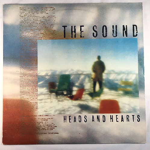 Sound, the - Heads and Hearts