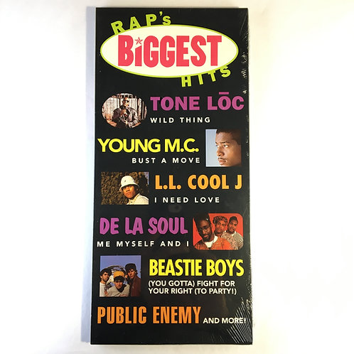 Various - Rap's Biggest Hits