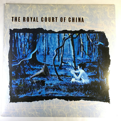 Royal Court of China, the - S/T