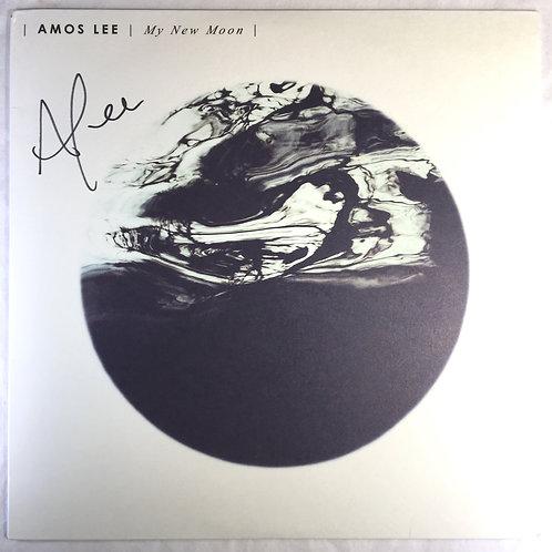 Amos Lee - My New Moon