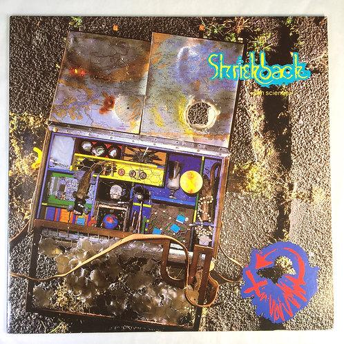 Shriekback - Jam Science