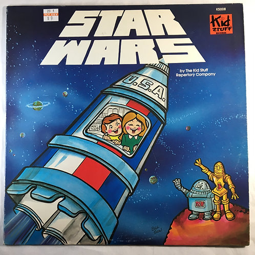 Kid Stuff Repertory Company - Star Wars