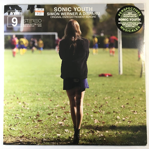 Sonic Youth - Simon Werner A Disparu Soundtrack