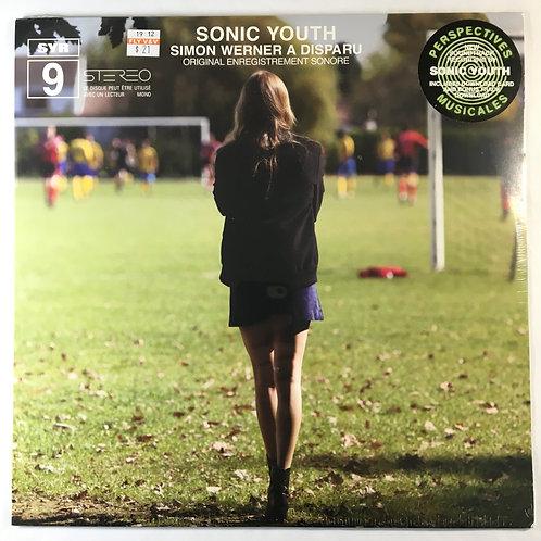 Sonic Youth - Simon Werner A Disparu Soundtrack