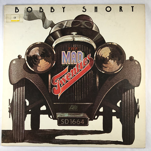 Bobby Short - Mad Twenties
