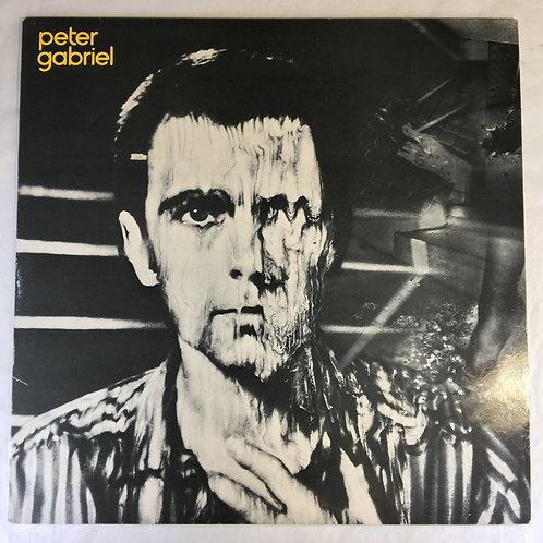 Peter Gabriel - S/T