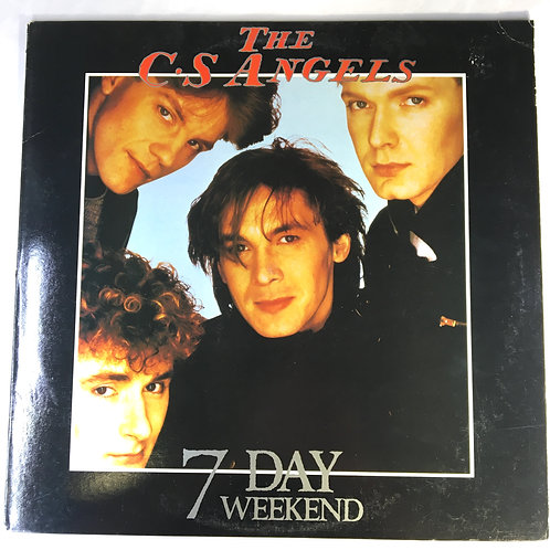 C.S. Angels, the - 7 Day Weekend