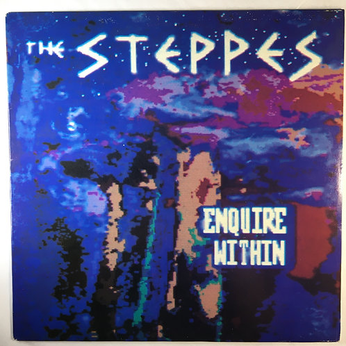 The Steppes - Enquire Within