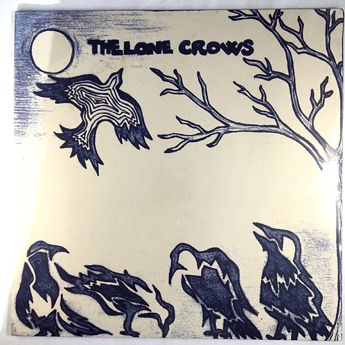 Lone Crows - S/T