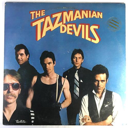 Tazmanian Devils, the - The Tazmanian Devils