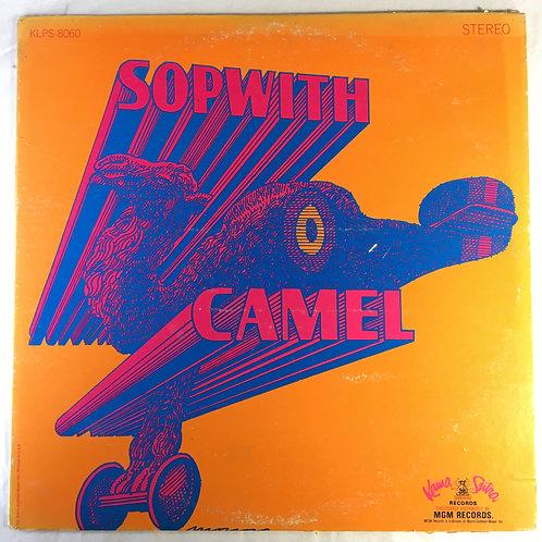 Sopwith Camel - The Sopwith Camel