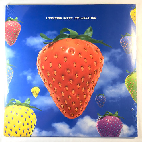 Lightning Seeds - Jollification