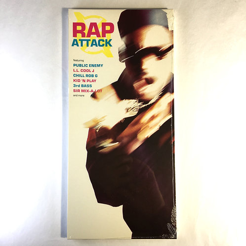 Various - Rap Attack