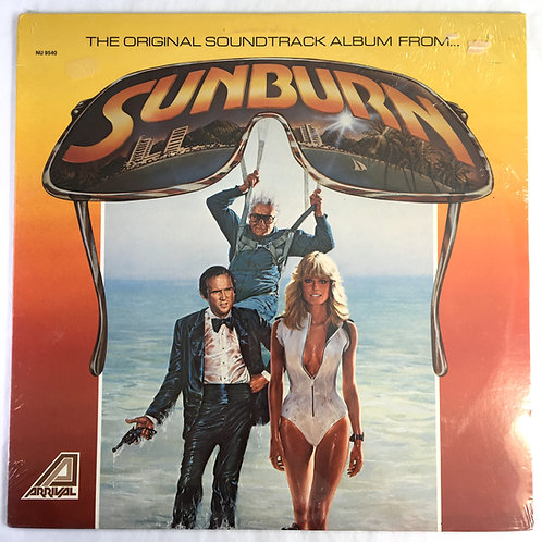 Various - Sunburn Soundtrack