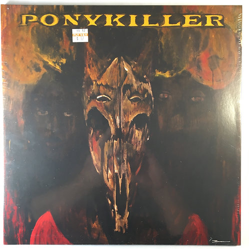 Ponykiller - The Wilderness