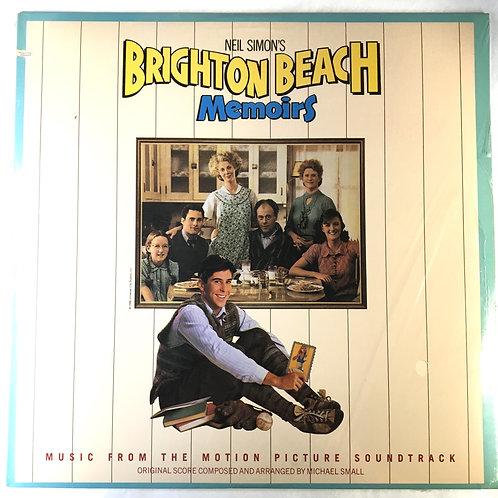 Various - Brighton Beach Memoirs Soundtrack