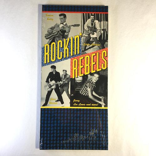 Various - Rockin' Rebels