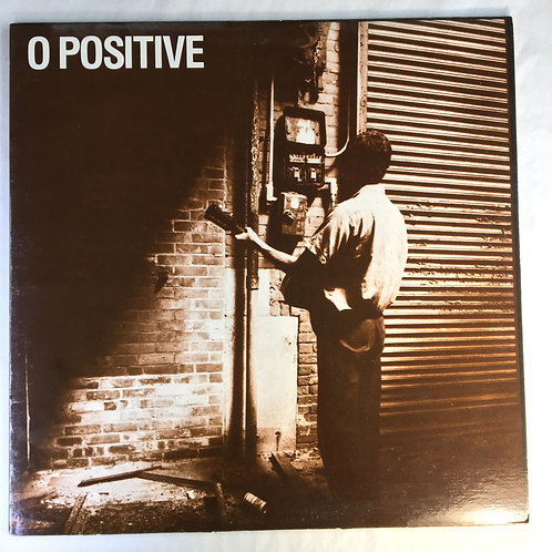 O Positive - Cloud Factory