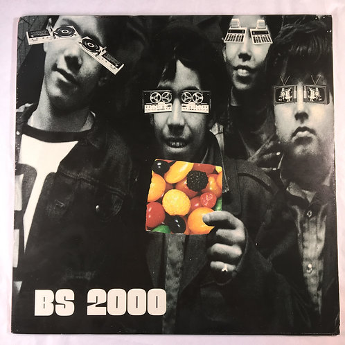 BS 2000 - S/T