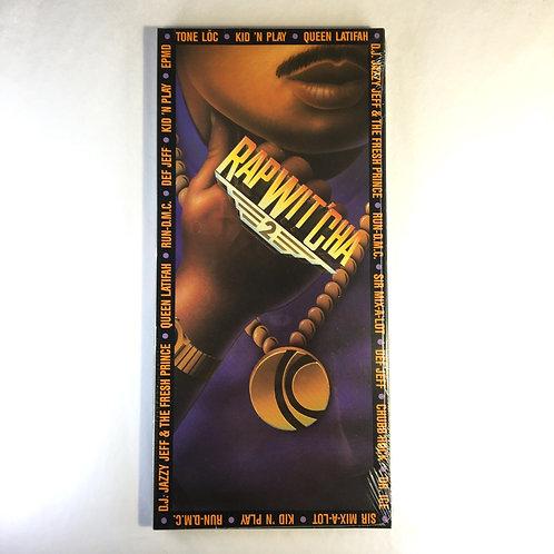 Various - Rap Wit' Cha 2